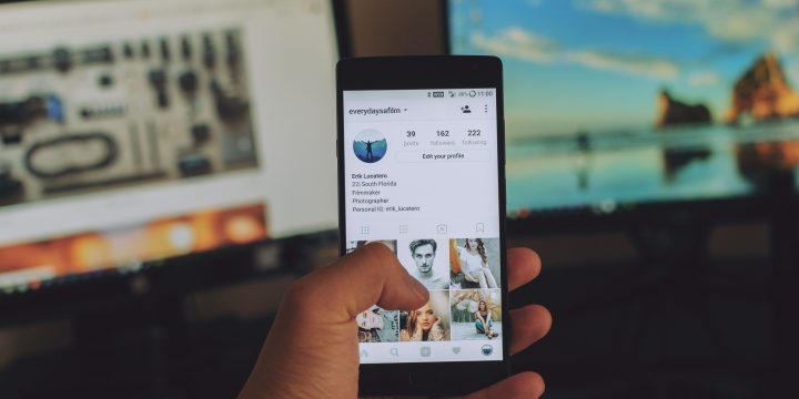 Top 5 important and proven tips to grow your Instagram